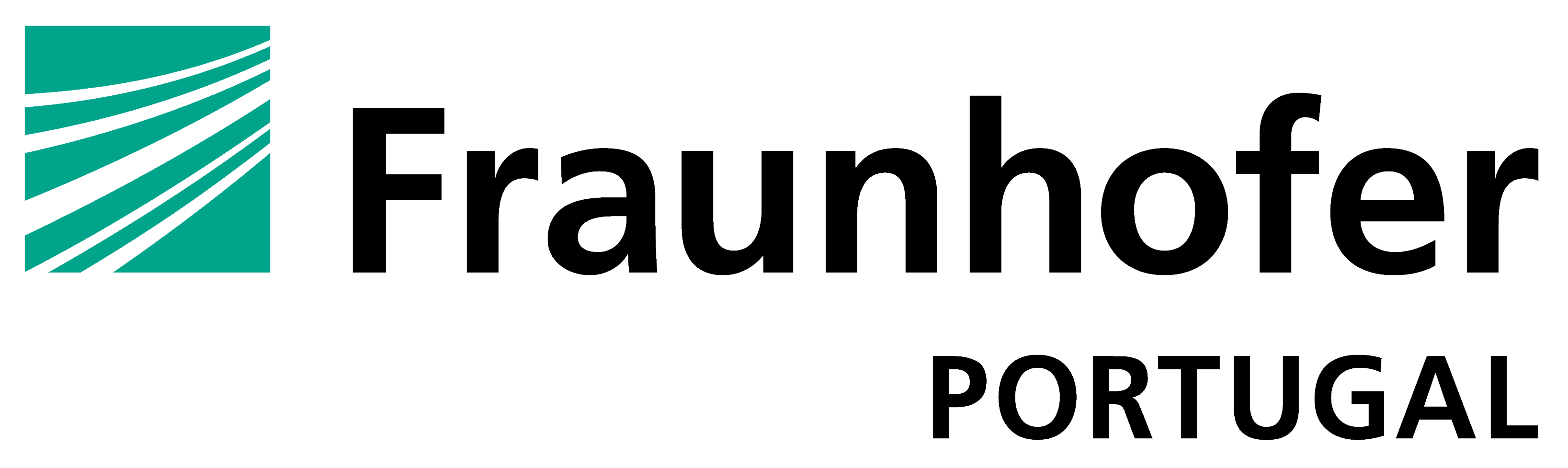 logotipo da Fraunhofer Portugal