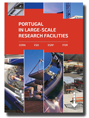 Catálogo Portugal in Large Scale Research Facilities
