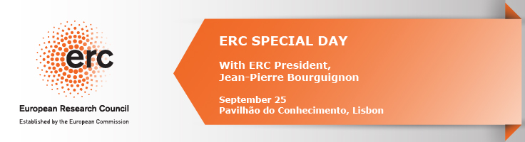 ERC Special Day